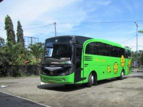 OH 1521 EIII milik Puspa Jaya