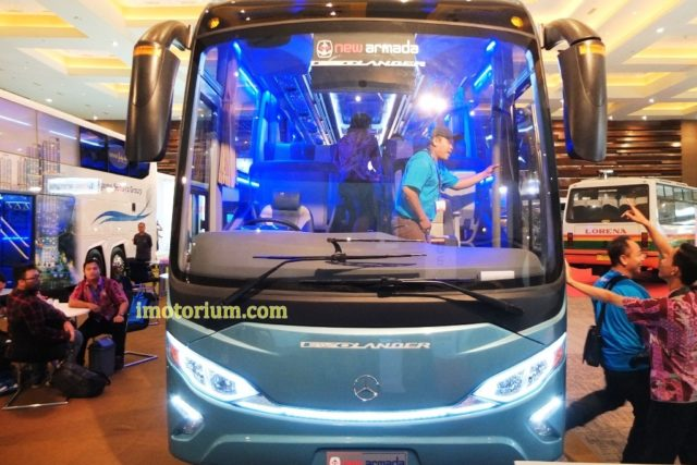 IIBT 2016 – Imotorium Files X10 (258) – New Armada Evolander