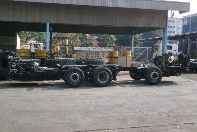 Scania K410 1