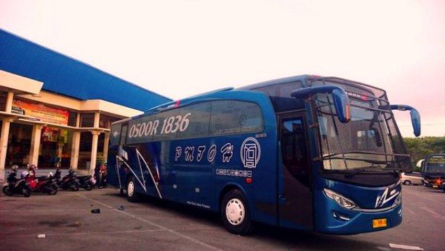Bus – bus PO. PMTOH 13