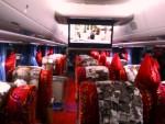 Bus - bus PO. PMTOH 14 OH 1830 interior 2