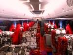 Bus - bus PO. PMTOH 14 OH 1830 interior