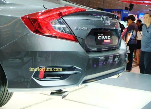 Foto IIMS 2016 – Imotorium Honda Civic Turbo (235)