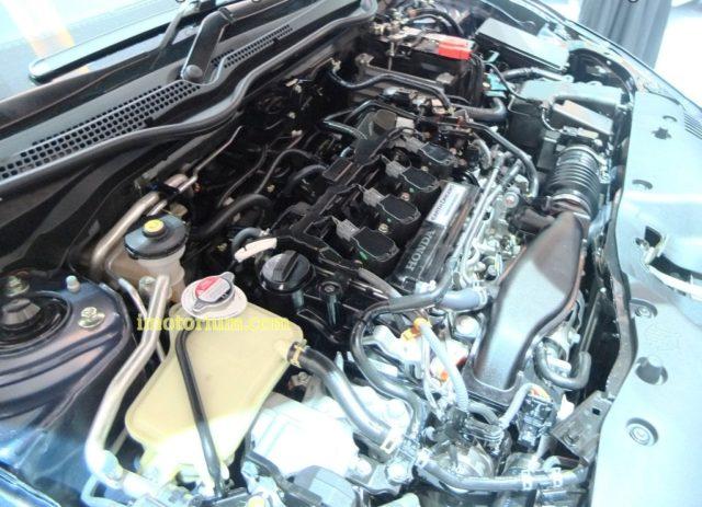 Foto IIMS 2016 – Imotorium Honda Civic Turbo (239)