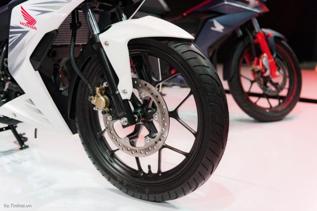 Honda Supra X 150 – Winner 150 11 velg depan