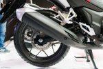 Honda Supra X 150 - Winner 150 12 velg belakang