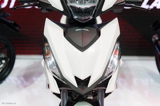 Honda Supra X 150 – Winner 150 8 tebeng depan