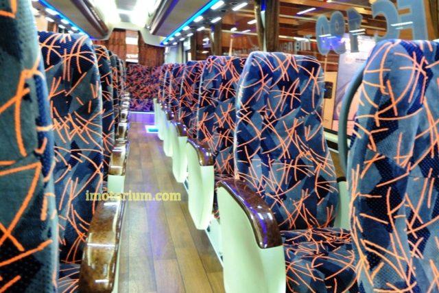 IIBT 2016 – Imotorium Files Laksana Tourista – Hino FC 190 X10 (51)
