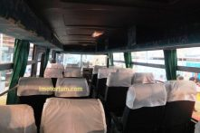 konfigurasi seat 2-2