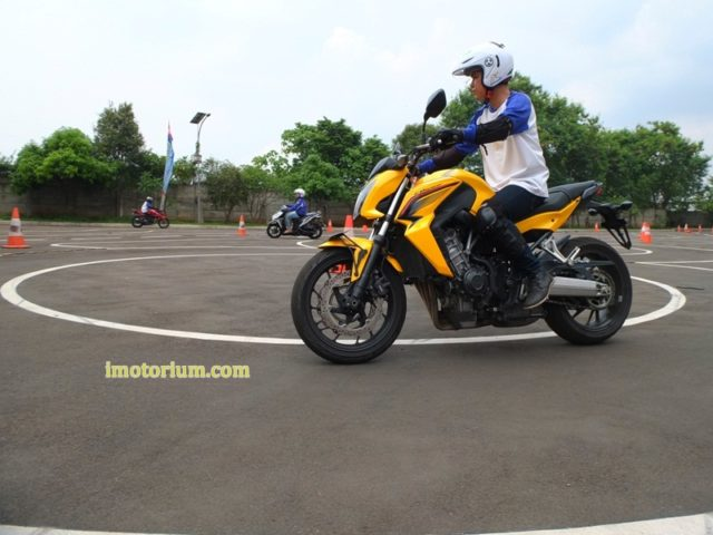 Safety Riding Wahana Honda – Jatake (128)