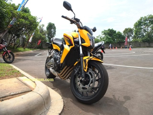 Safety Riding Wahana Honda – Jatake (20)