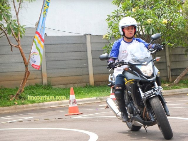 Safety Riding Wahana Honda – Jatake (218)