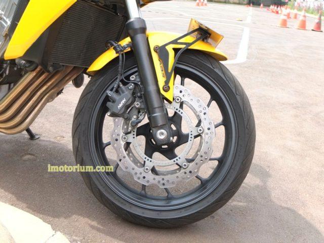 Safety Riding Wahana Honda – Jatake (22)