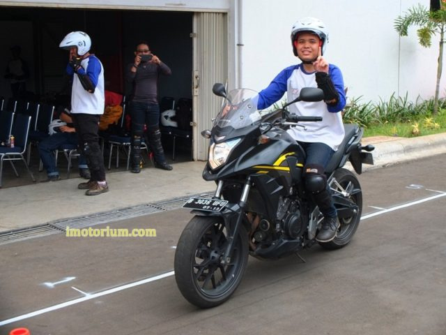 Safety Riding Wahana Honda – Jatake (246)