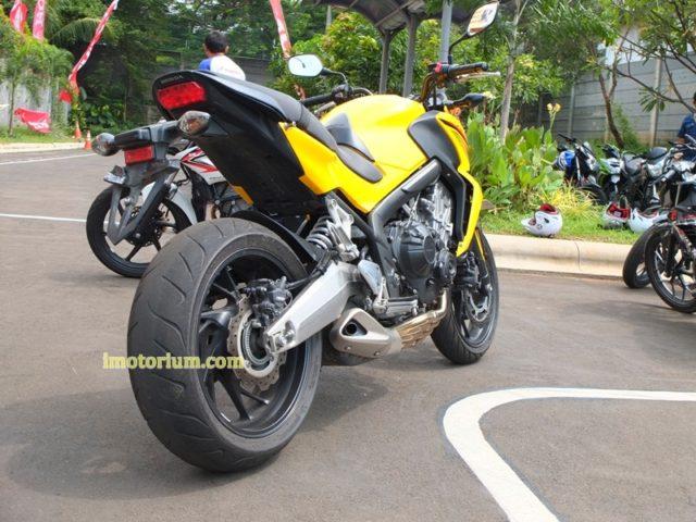 Safety Riding Wahana Honda – Jatake (34)