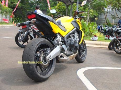 Safety Riding Wahana Honda - Jatake (34)