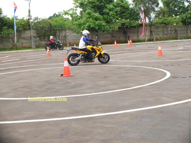 Safety Riding Wahana Honda – Jatake (94)