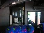 Bali Motor Wisata - BMW Interior Pantry