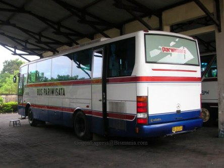 Bali Motor Wisata - BMW Mercy OH 1521 2