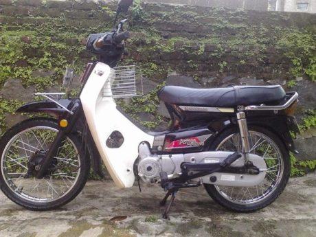 Honda Astrea Star Mulus