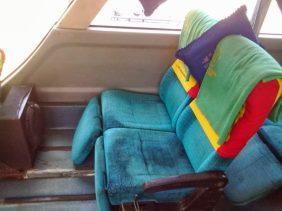 Seat Sedya Mulya OH 1113 Tugas Anda