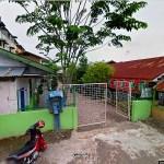 SD Pertama penulis di Medan, sebelum kemudian pindah ke Pekanbaru