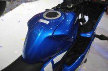 Fuel tank GSX-R150