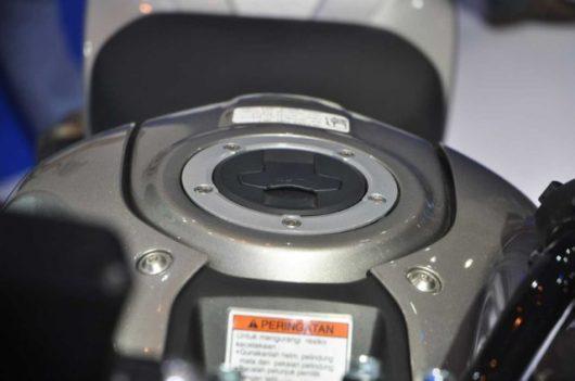 Fuel Cap GSX-S150