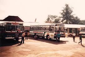 Runtuhnya Kerajaan Bus Asal Ciamis, Jawa Barat