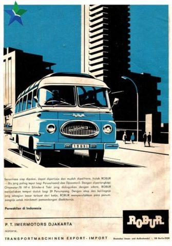 bus robur indonesia 8