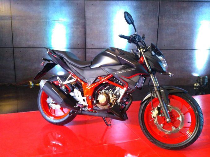 New Honda CB150R Semakin Didepan… - Ferboes.com