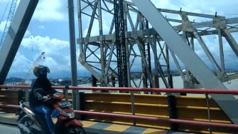 Jembatan mahakam baru 2