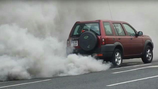 Mengenal Diesel Runaway, Mimpi Terburuk Para Pemilik Kendaraan Diesel