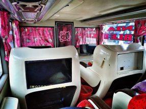 interior sempati star double decker