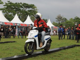 Honda Bikers Day 2019