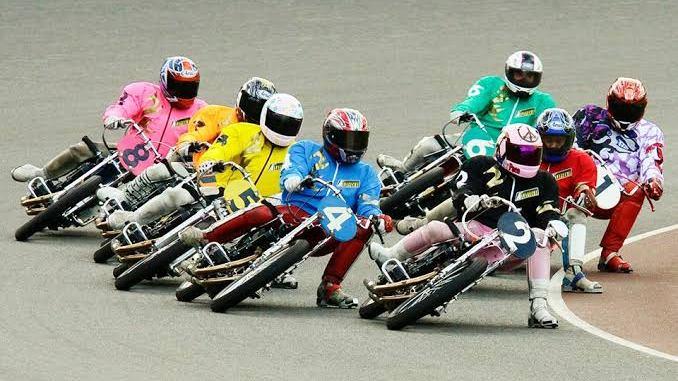 Japan Auto Race