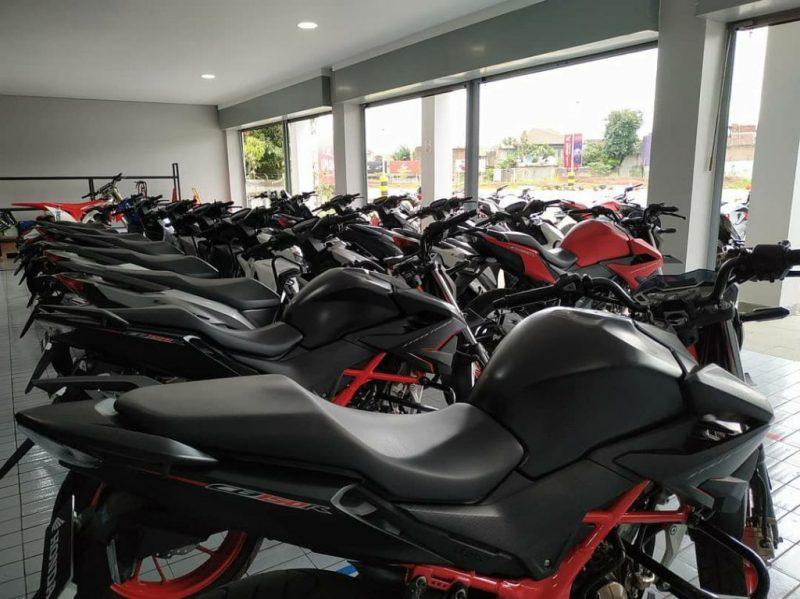 Motor Safety Riding Center