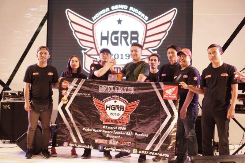 Honda Genio Community