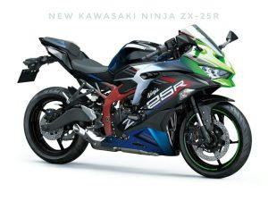 spesifikasi ninja zx-25r indonesia