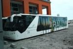 Apron Bus DPS
