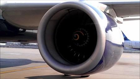 engine cowling A320