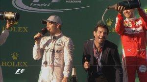 Albert park f1 2016 6 - Mark Webber