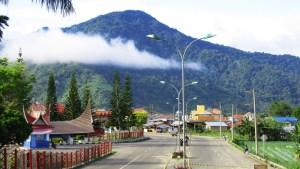 NPM - Kota Padang Panjang