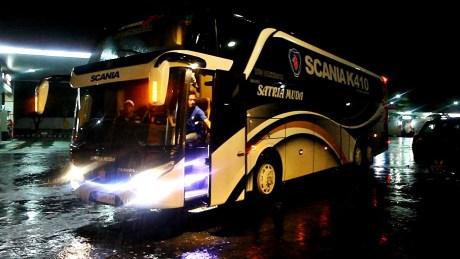Scania K410 6