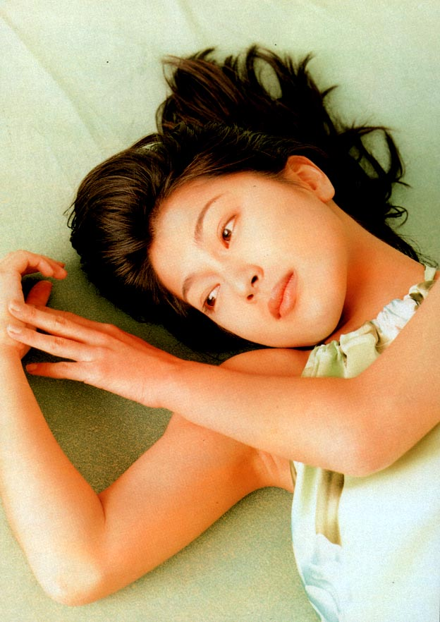 Mayu Tsuruta Photo Gallery