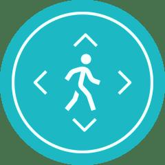 iMOVE Mobility logo round