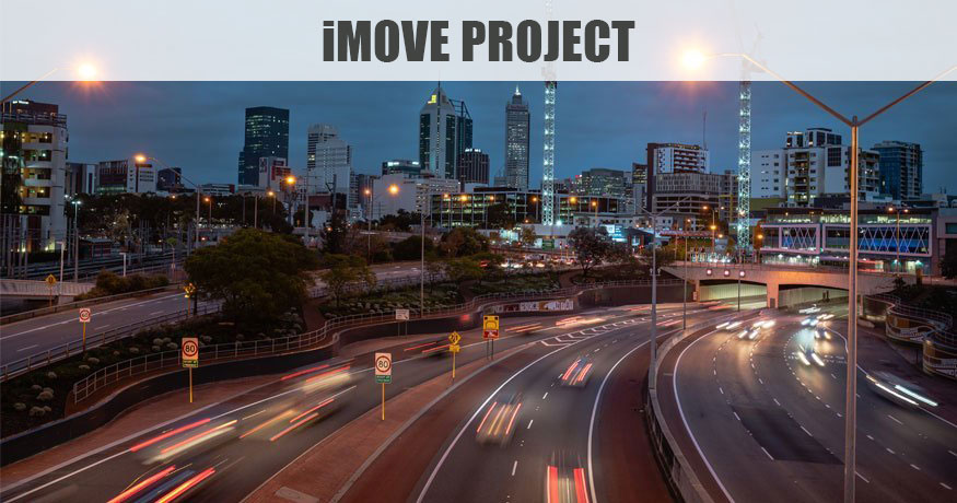 Enhanced vehicle detection at traffic signals and on smart freeways - project label
