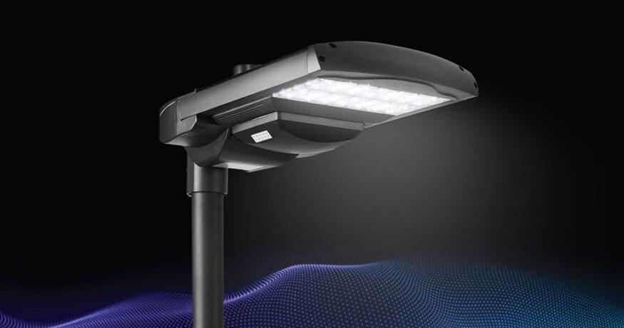 Smart streetlight Cohda Wireless