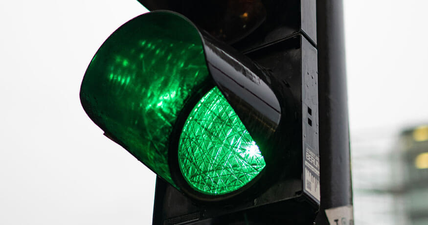 Queensland green lights Hold the Red trial