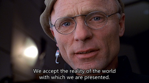 Image result for the truman show quotes
